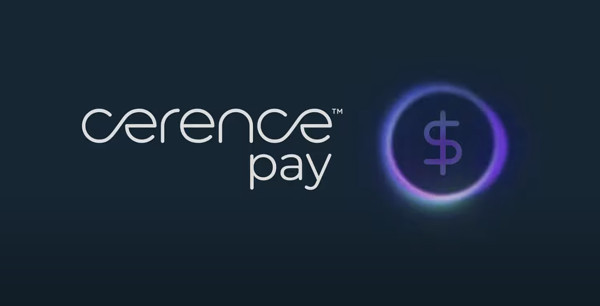 Cerence Pay
