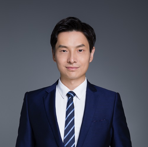 Martin (Xian) Ding, China General Manager